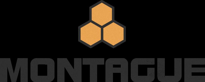 Montague Logo