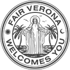 Fair Verona Welcomes You Logo